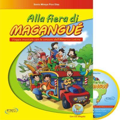 Alla Fiera di Magangué