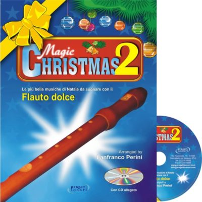 Magic Christmas 2