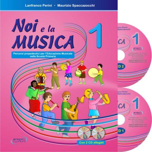 Noi e la Musica 1 -Insegnante