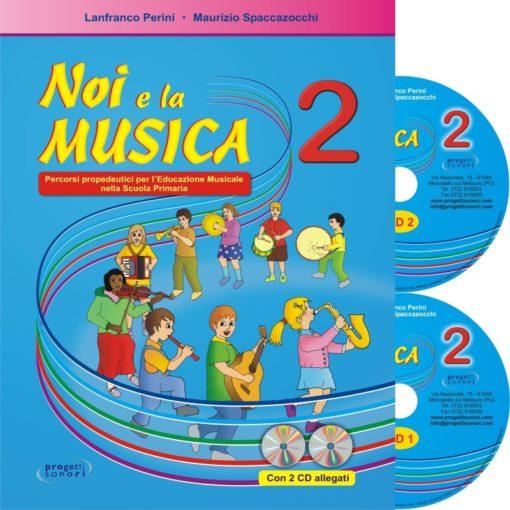 Noi e la Musica 2 -Insegnante