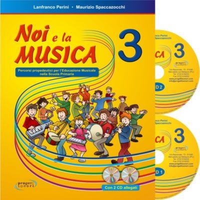 Noi e la Musica 3 -Insegnante