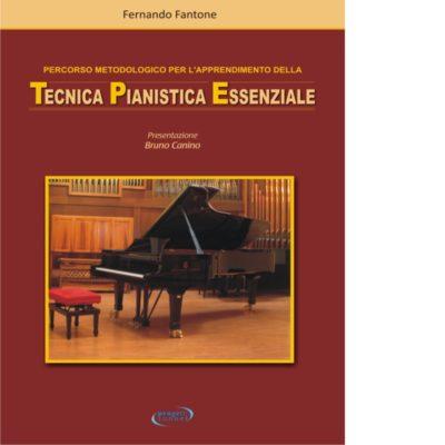Tecnica Pianistica Essenziale