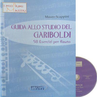 Guida allo studio del Gariboldi