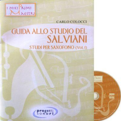 Guida allo studio del Salviani