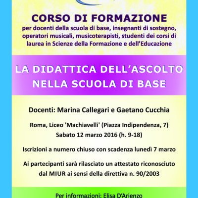 Corso_CuccCall_Roma