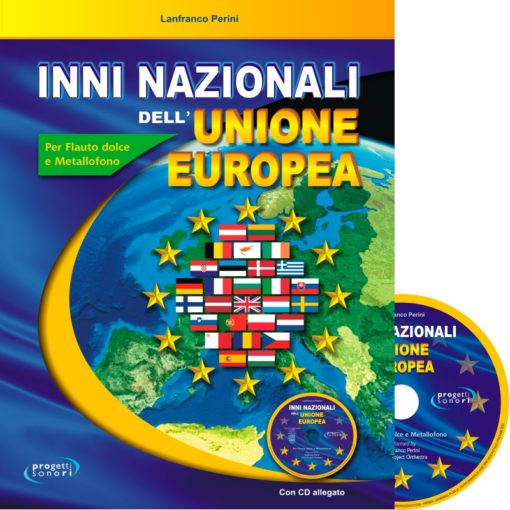 INNI EUROPA sito nuovo