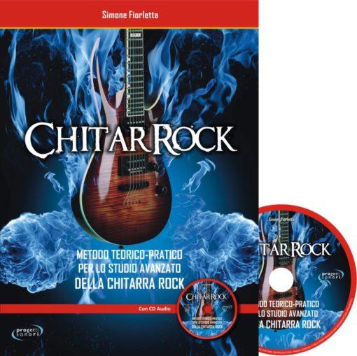 CHITARROCK sito nuovo