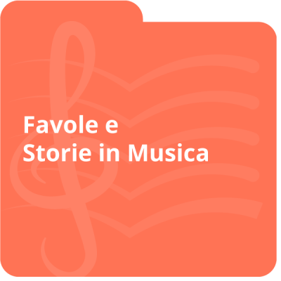 Favole e storie in musica