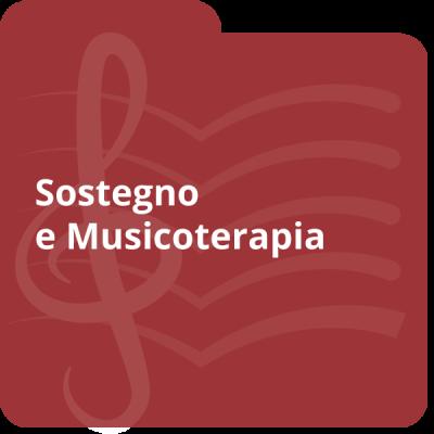 Sostegno e Musicoterapia
