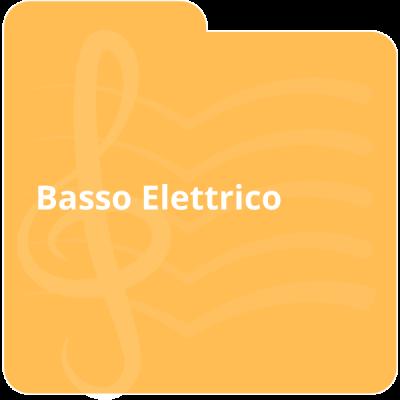 Basso elettrico